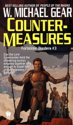 Counter-Measures (Forbidden Borders Series)