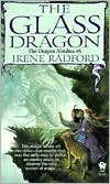 The Glass Dragon (Dragon Nimbus Series #1)