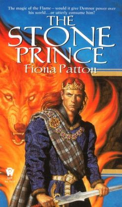 The Stone Prince (Branion Realm Series #1)