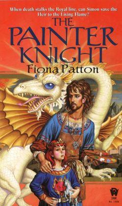 The Painter Knight (Branion Realm Series #2)