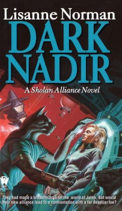 Dark Nadir (Sholan Alliance Series #5)