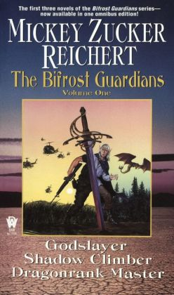 The Bifrost Guardians