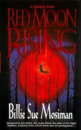 Red Moon Rising: A Vampire Novel