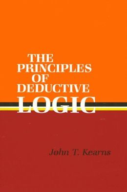 Principles of Deductive Logic