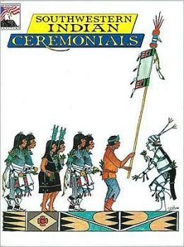 Southwestern Indian Ceremonials