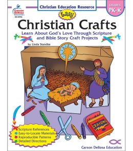 Easy Christian Crafts