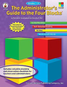 Administrator's Guide to the Four Blocks