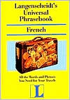 Universal Phrasebook French