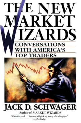 New Market Wizards: Conversations with America's Top Traders