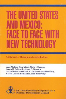 United States and Mexico: Face to Face with New Technology