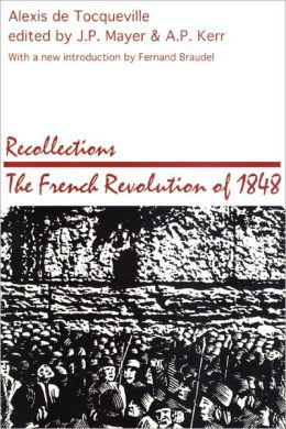 Recollections On The French Revolu