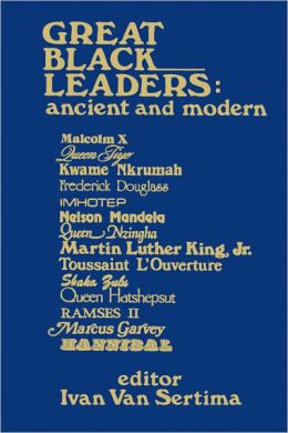 Great Black Leaders (Ser V9)Ppr