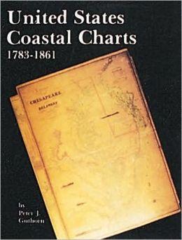 United States Coastal Charts, 1738-1861