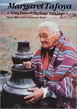 Margaret Tafoya: A Tewa Potter's Heritage and Legacy
