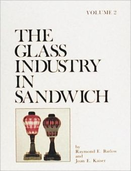 Glass Industry in Sandwich: Lighting Devices