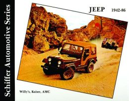 Jeep-Willy's, Kaiser, AMC 1942-1986