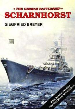 Battleship: Scharnhorst