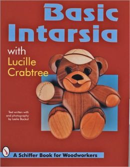 Basic Intarsia: With Lucille Crabtree