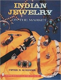 Indian Jewelry on the Market