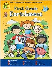 First Grade Enrichment