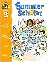 Summer Scholar Grade 3