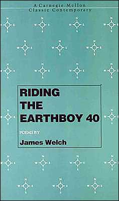 Riding the Earthboy Forty