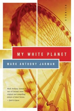 My White Planet: Stories