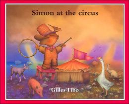 Simon at the Circus