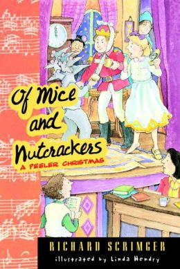 Of Mice and Nutcrackers: A Peeler Christmas