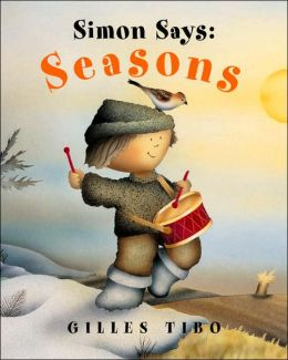 Simon Says: Seasons