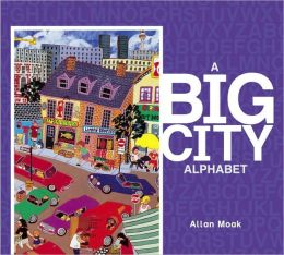 A Big City Alphabet