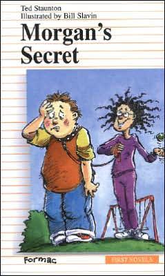 Morgan's Secret