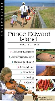 Prince Edward Island Colour Guide
