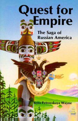 Quest for Empire: The Saga for Russian America