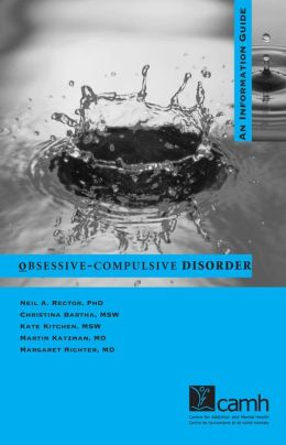 Obsessive-Compulsive Disorder: An Information Guide