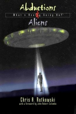 Abductions and Aliens: What's Really Going On?
