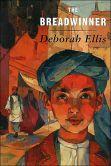 Book Cover Image. Title: The Breadwinner, Author: Deborah Ellis