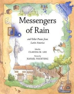 Messengers of Rain: And Other Poems from Latin America