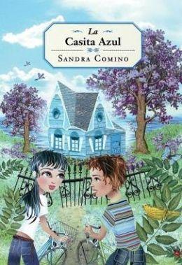 La casita azul: Little Blue House, Spanish Edition