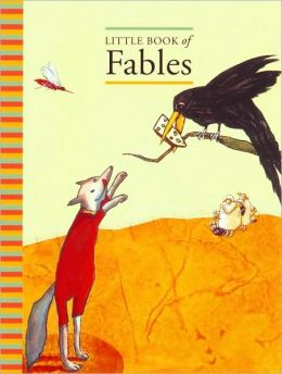 Little Book of Fables (Little Book Series)