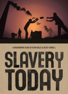 Slavery Today (Groundwork Guides Series)