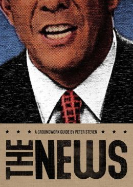 The News (Groundwork Guides Series)