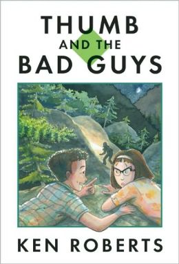 Thumb and the Bad Guys