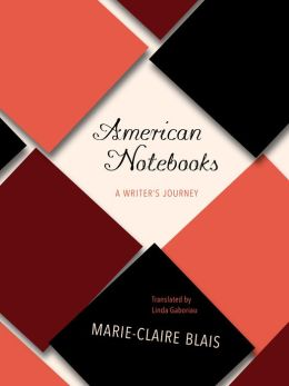 American Notebooks: A Writer's Journey