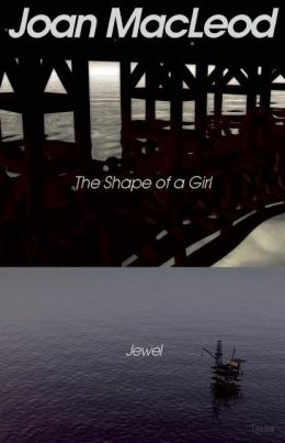 Shape of a Girl: Jewel