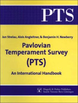 Pavlovian Temperament Survey: An International Handbook