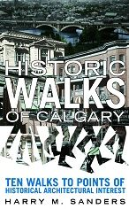 Historic Walks of Calgary