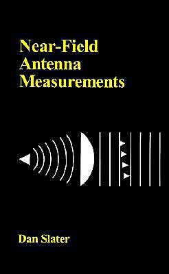 Near-Field Antenna Measurements