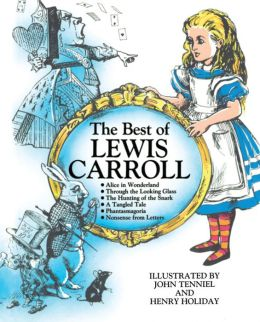 Best of Lewis Carroll