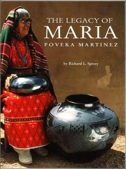 The Legacy of Maria Poveka Martinez